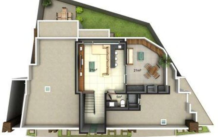 Foto de casa en venta en  , colorines 1er sector, san pedro garza garcía, nuevo león, 1434717 No. 05