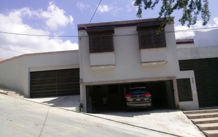 Foto de casa en venta en  , colorines 1er sector, san pedro garza garcía, nuevo león, 1547894 No. 01