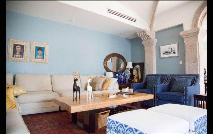 Foto de casa en venta en, colorines 1er sector, san pedro garza garcía, nuevo león, 1618746 no 03