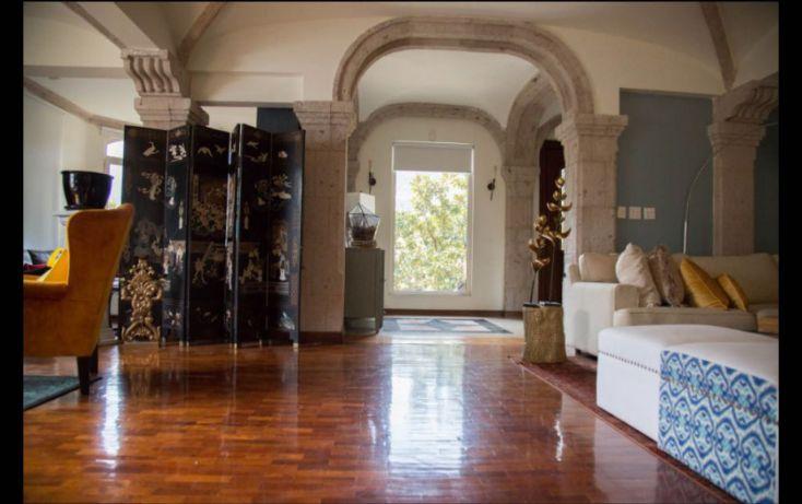 Foto de casa en venta en, colorines 1er sector, san pedro garza garcía, nuevo león, 1618746 no 04