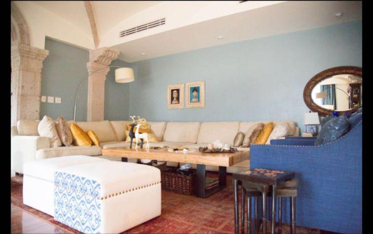 Foto de casa en venta en, colorines 1er sector, san pedro garza garcía, nuevo león, 1618746 no 05