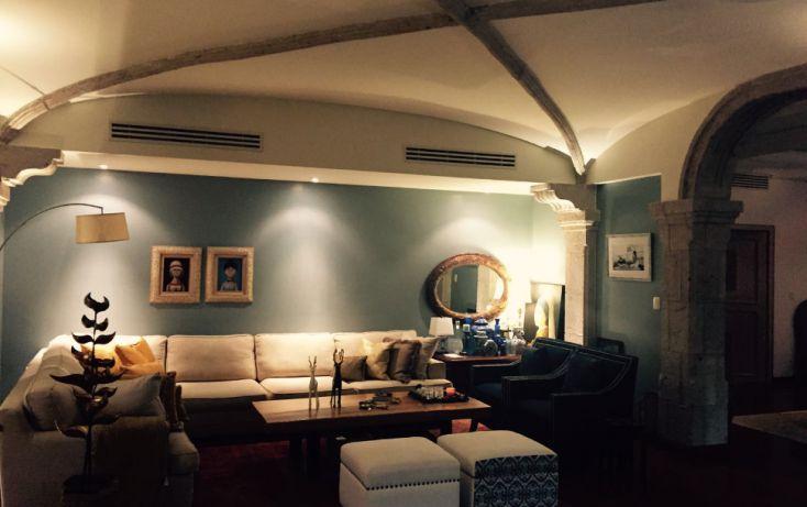 Foto de casa en venta en, colorines 1er sector, san pedro garza garcía, nuevo león, 1618746 no 26