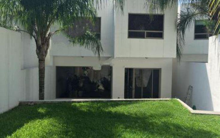 Foto de casa en renta en, colorines 1er sector, san pedro garza garcía, nuevo león, 2036934 no 02