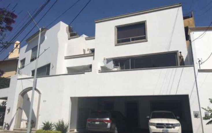 Foto de casa en renta en, colorines 1er sector, san pedro garza garcía, nuevo león, 2036934 no 03