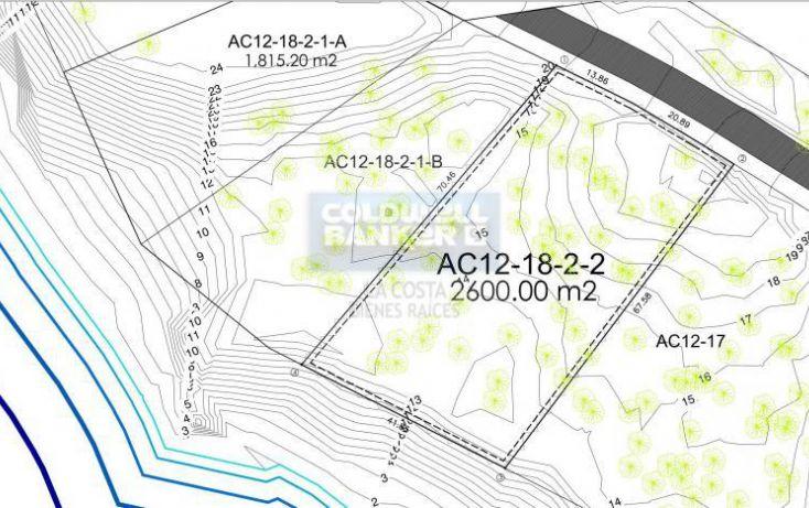 Foto de terreno habitacional en venta en colorines ac 121822 1218, chacala, compostela, nayarit, 1034175 no 04
