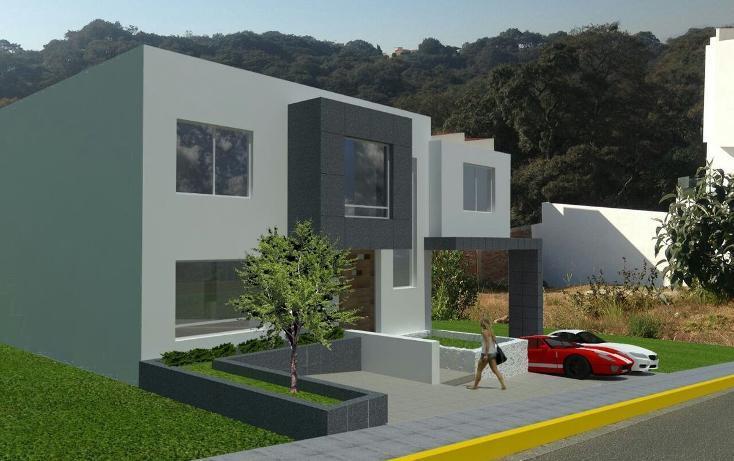 Foto de casa en venta en colorines , rancho san juan, atizapán de zaragoza, méxico, 3432357 No. 01