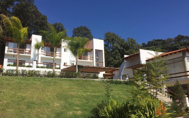 Foto de casa en venta en  , colorines, valle de bravo, m?xico, 1738038 No. 02