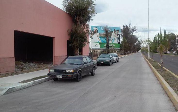 Foto de local en renta en colosio esq independencia, galerías, aguascalientes, aguascalientes, 814715 no 03