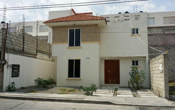 Foto de casa en venta en, colosio, pachuca de soto, hidalgo, 1069327 no 01