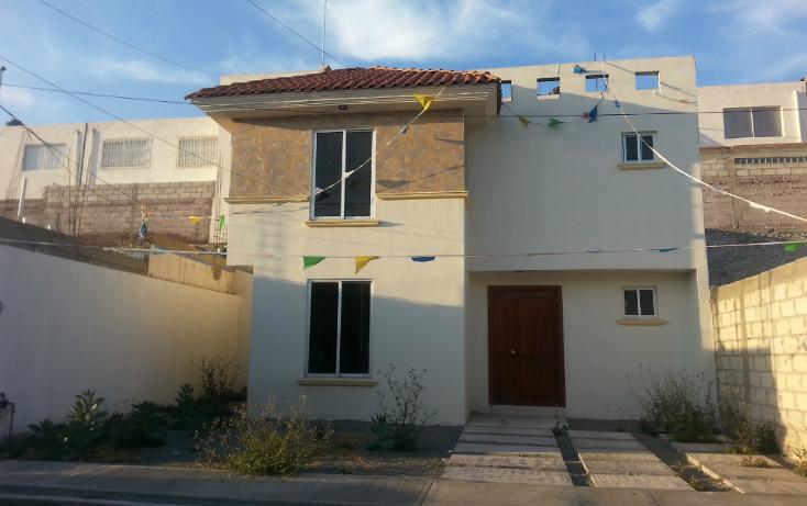 Foto de casa en venta en  , colosio, pachuca de soto, hidalgo, 1069327 No. 13