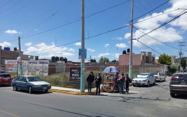 Foto de terreno comercial en renta en  , colosio, pachuca de soto, hidalgo, 1370897 No. 05