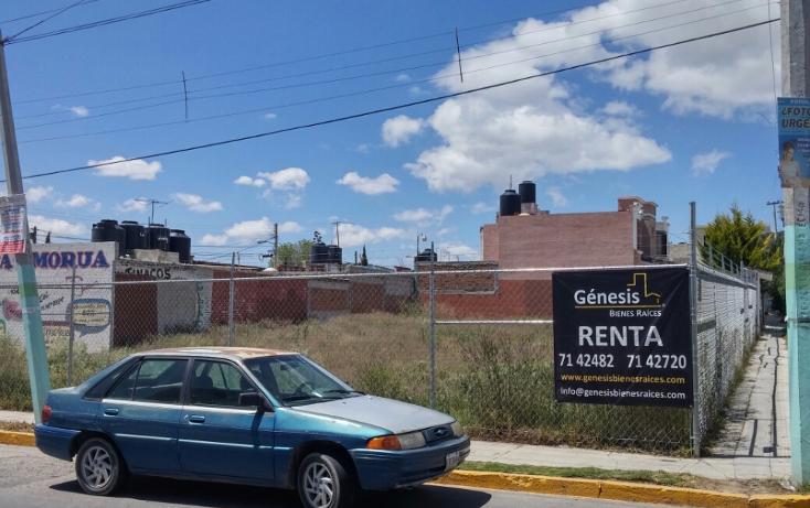 Foto de terreno comercial en renta en  , colosio, pachuca de soto, hidalgo, 1370897 No. 06