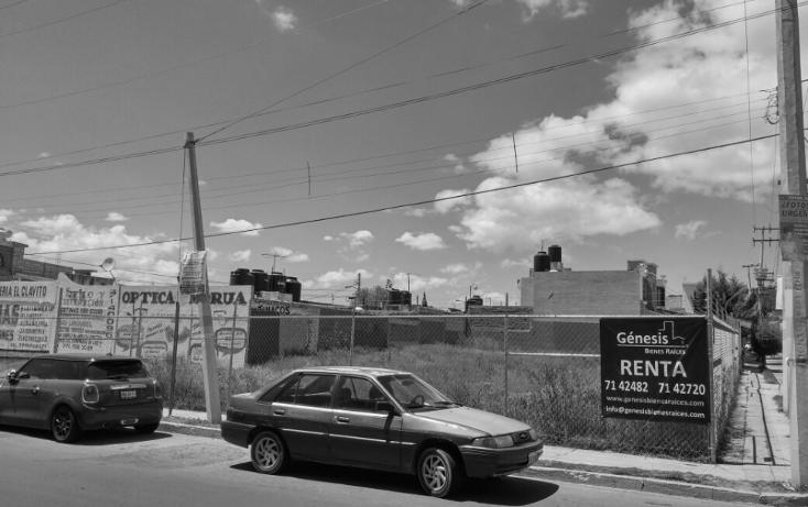 Foto de terreno comercial en renta en  , colosio, pachuca de soto, hidalgo, 1370897 No. 07