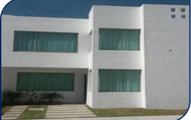 Foto de casa en venta en  , colosio, pachuca de soto, hidalgo, 2022605 No. 01