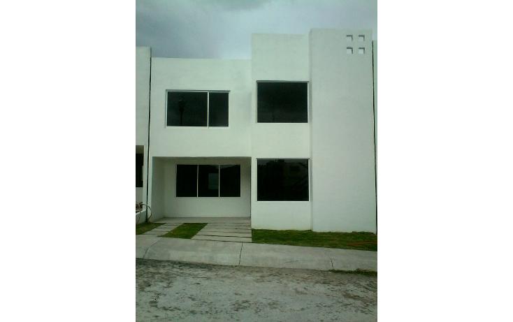 Foto de casa en venta en  , colosio, pachuca de soto, hidalgo, 2022605 No. 04