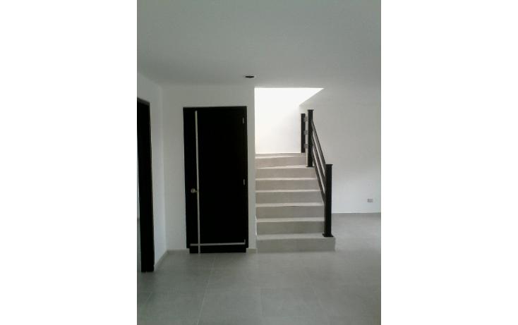 Foto de casa en venta en  , colosio, pachuca de soto, hidalgo, 2022605 No. 05