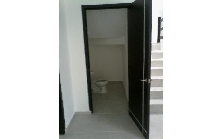 Foto de casa en venta en  , colosio, pachuca de soto, hidalgo, 2022605 No. 06