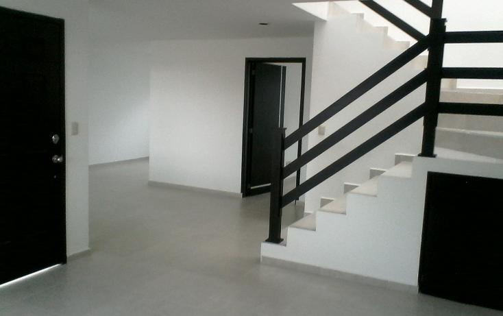 Foto de casa en venta en  , colosio, pachuca de soto, hidalgo, 2022605 No. 08
