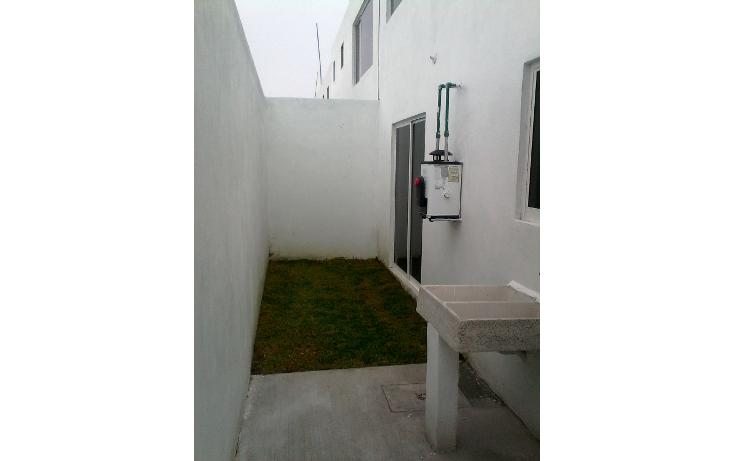 Foto de casa en venta en  , colosio, pachuca de soto, hidalgo, 2022605 No. 10