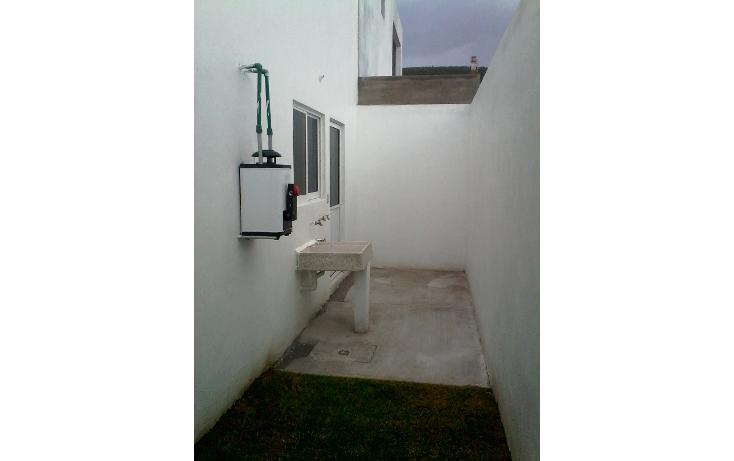 Foto de casa en venta en  , colosio, pachuca de soto, hidalgo, 2022605 No. 12