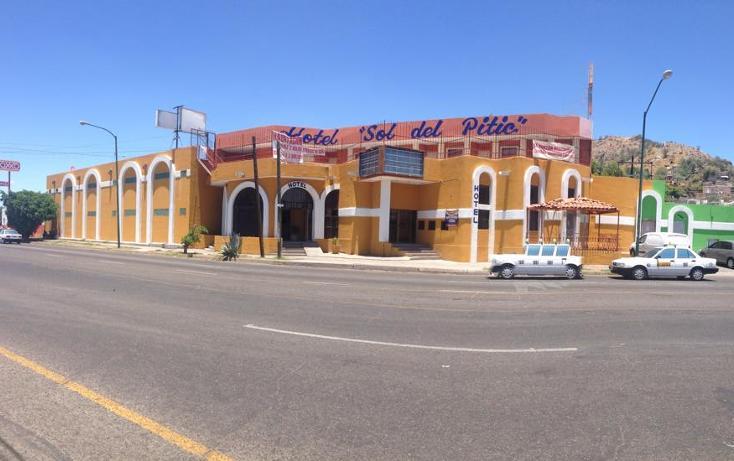 Foto de edificio en venta en, coloso, hermosillo, sonora, 1167965 no 01