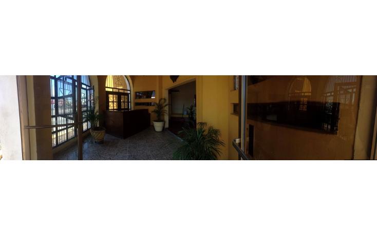 Foto de edificio en venta en  , coloso, hermosillo, sonora, 1167965 No. 22