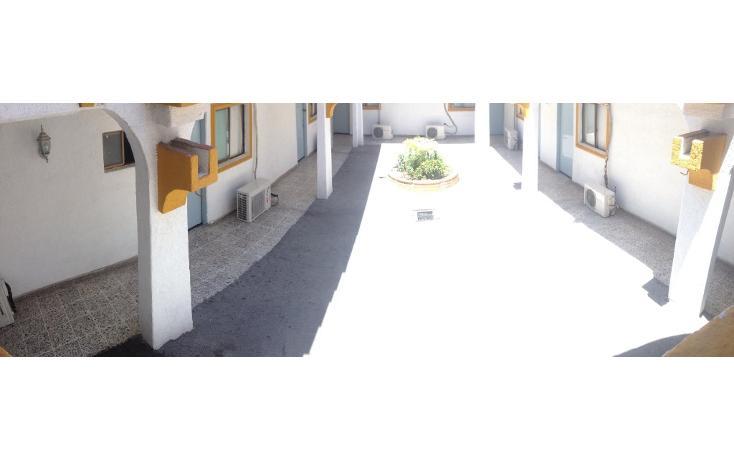 Foto de edificio en venta en  , coloso, hermosillo, sonora, 1167965 No. 25
