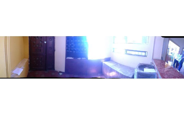 Foto de edificio en venta en  , coloso, hermosillo, sonora, 1167965 No. 34