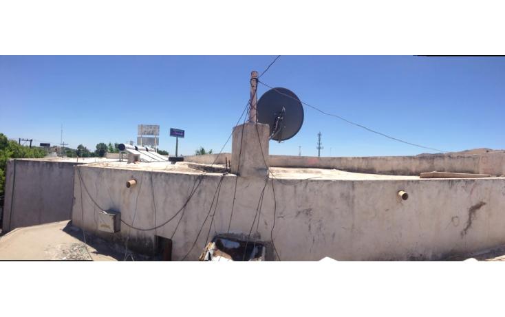 Foto de edificio en venta en  , coloso, hermosillo, sonora, 1167965 No. 35