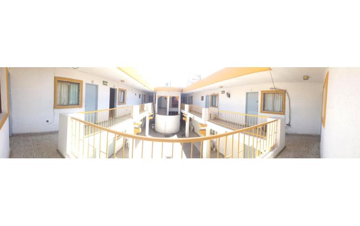 Foto de edificio en venta en  , coloso, hermosillo, sonora, 1167965 No. 41
