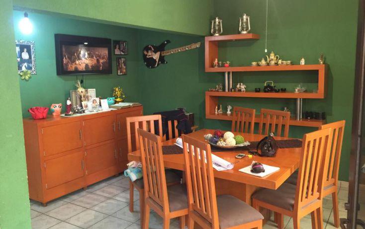 Foto de casa en venta en colotlan 115, canteras de san josé, aguascalientes, aguascalientes, 1713646 no 02