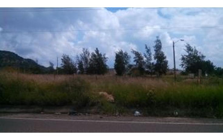 Foto de terreno habitacional en venta en  , colotlan centro, colotlán, jalisco, 1703558 No. 02