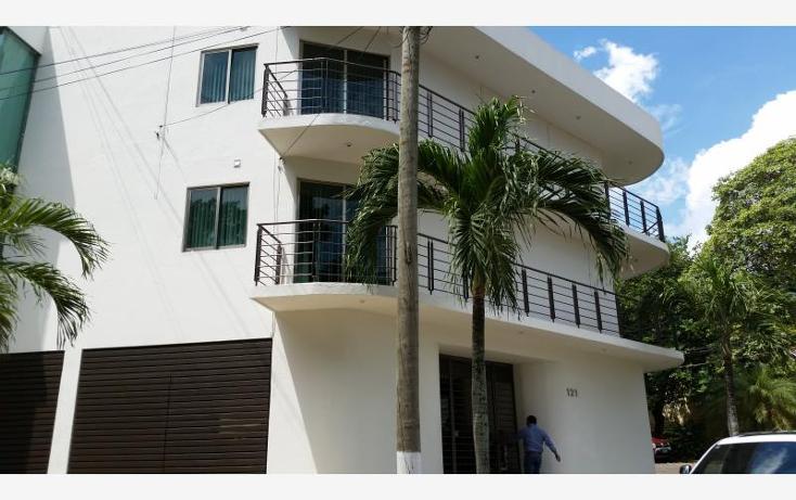 Foto de departamento en renta en comalcalco 121, prados de villahermosa, centro, tabasco, 2695655 No. 02