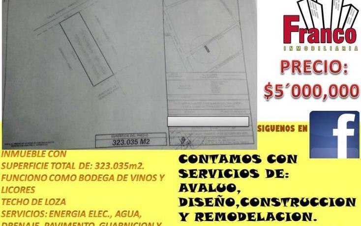 Foto de bodega en venta en  , comalcalco centro, comalcalco, tabasco, 1042027 No. 01