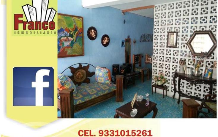 Foto de casa en venta en  , comalcalco centro, comalcalco, tabasco, 1075563 No. 01