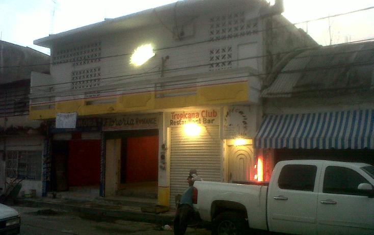 Foto de local en renta en  , comalcalco centro, comalcalco, tabasco, 1144061 No. 01