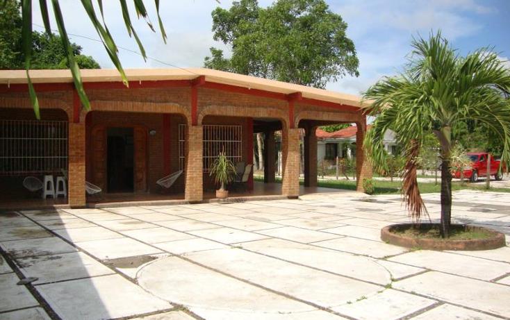 Foto de casa en venta en  , comalcalco centro, comalcalco, tabasco, 1535932 No. 01