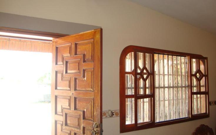 Foto de casa en venta en  , comalcalco centro, comalcalco, tabasco, 1535932 No. 03