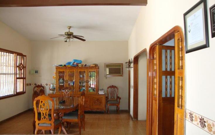 Foto de casa en venta en  , comalcalco centro, comalcalco, tabasco, 1535932 No. 06