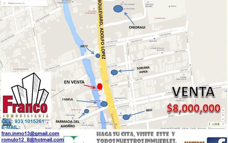 Foto de casa en venta en  , comalcalco centro, comalcalco, tabasco, 1605542 No. 02