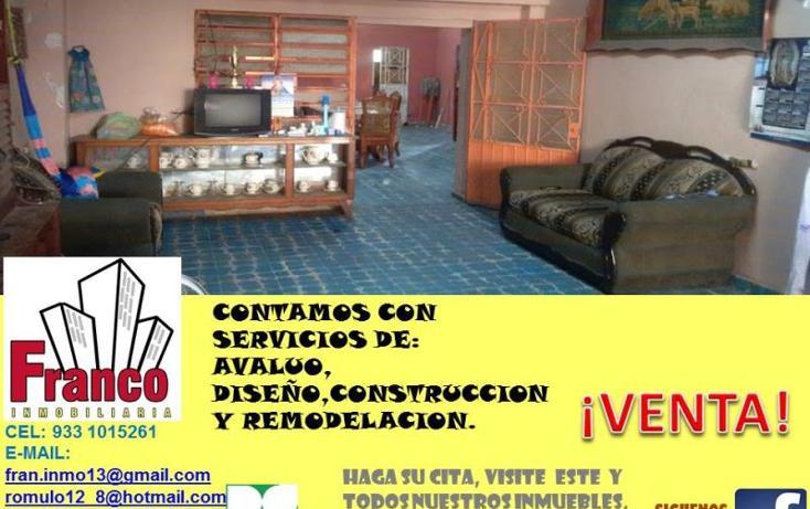 Foto de casa en venta en  , comalcalco centro, comalcalco, tabasco, 1605542 No. 03