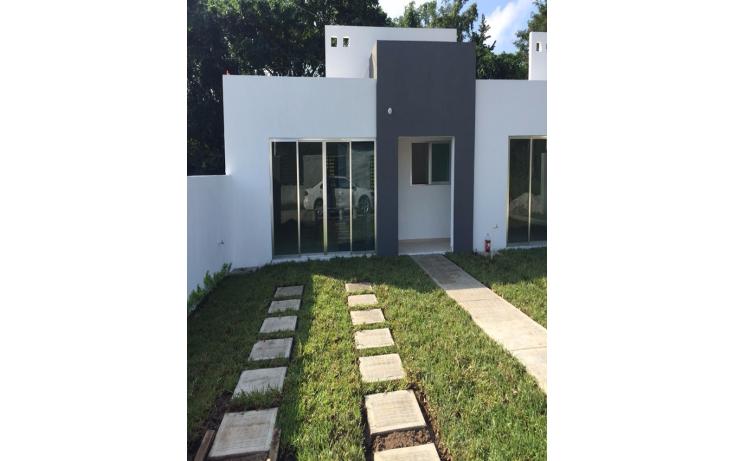 Foto de casa en venta en  , comalcalco centro, comalcalco, tabasco, 1783060 No. 01