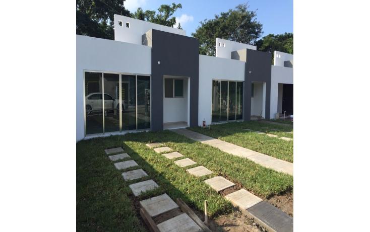 Foto de casa en venta en  , comalcalco centro, comalcalco, tabasco, 1783060 No. 02
