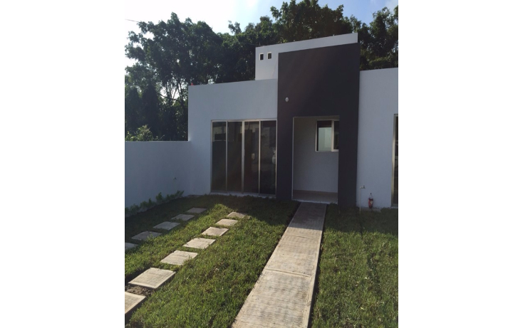 Foto de casa en venta en  , comalcalco centro, comalcalco, tabasco, 1783060 No. 03