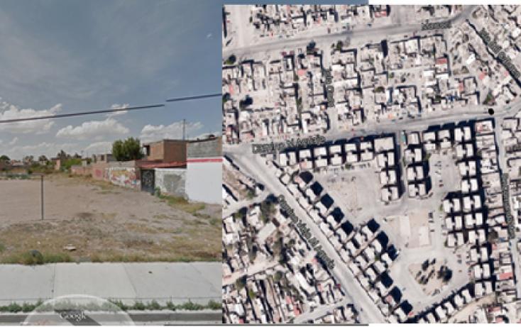 Foto de terreno habitacional en venta en comandantes, simón diaz, san luis potosí, san luis potosí, 1006535 no 01