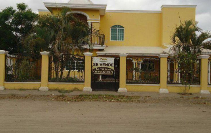 Foto de casa en venta en, comanito, culiacán, sinaloa, 2000782 no 01
