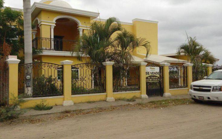 Foto de casa en venta en, comanito, culiacán, sinaloa, 2000782 no 04