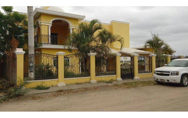 Foto de casa en venta en  , comanito, culiacán, sinaloa, 2000782 No. 04