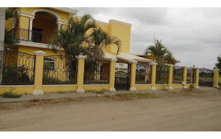 Foto de casa en venta en  , comanito, culiacán, sinaloa, 2000782 No. 07