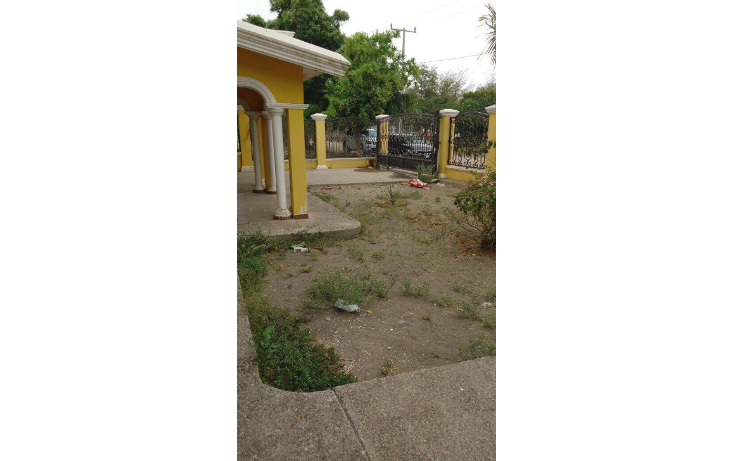 Foto de casa en venta en  , comanito, culiacán, sinaloa, 2000782 No. 08